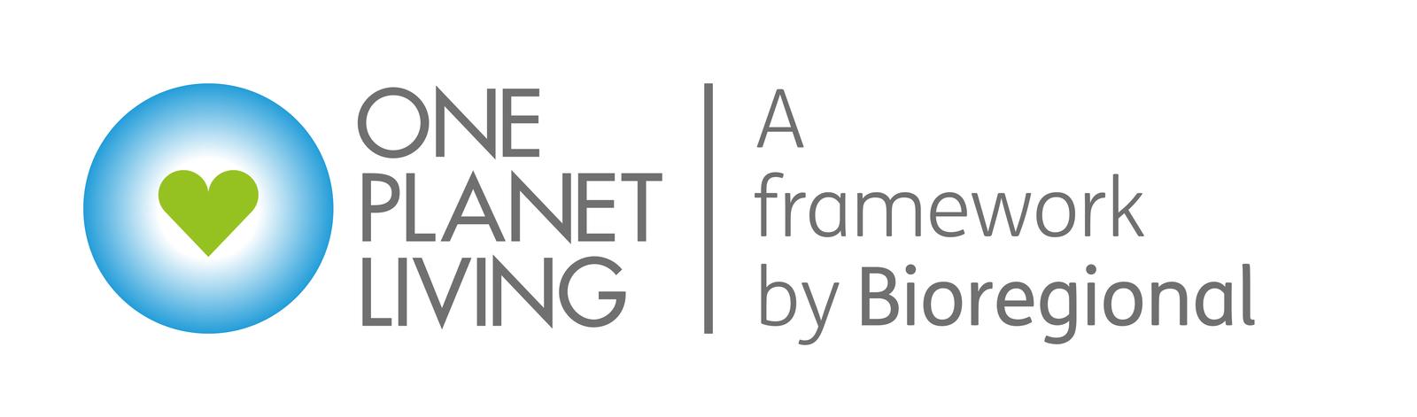 One Planet Living logo
