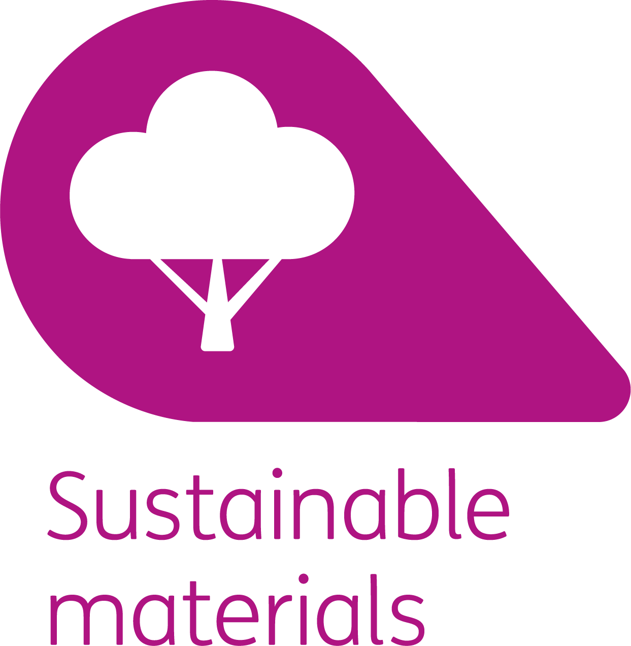 One Planet Living Sustainable Materials