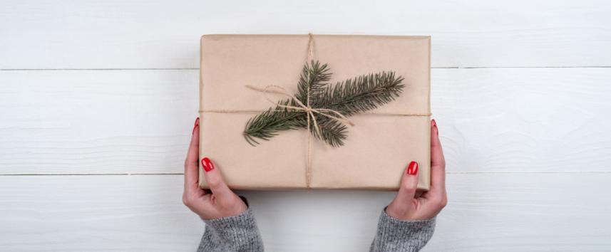 Greener Sustainable Gifting