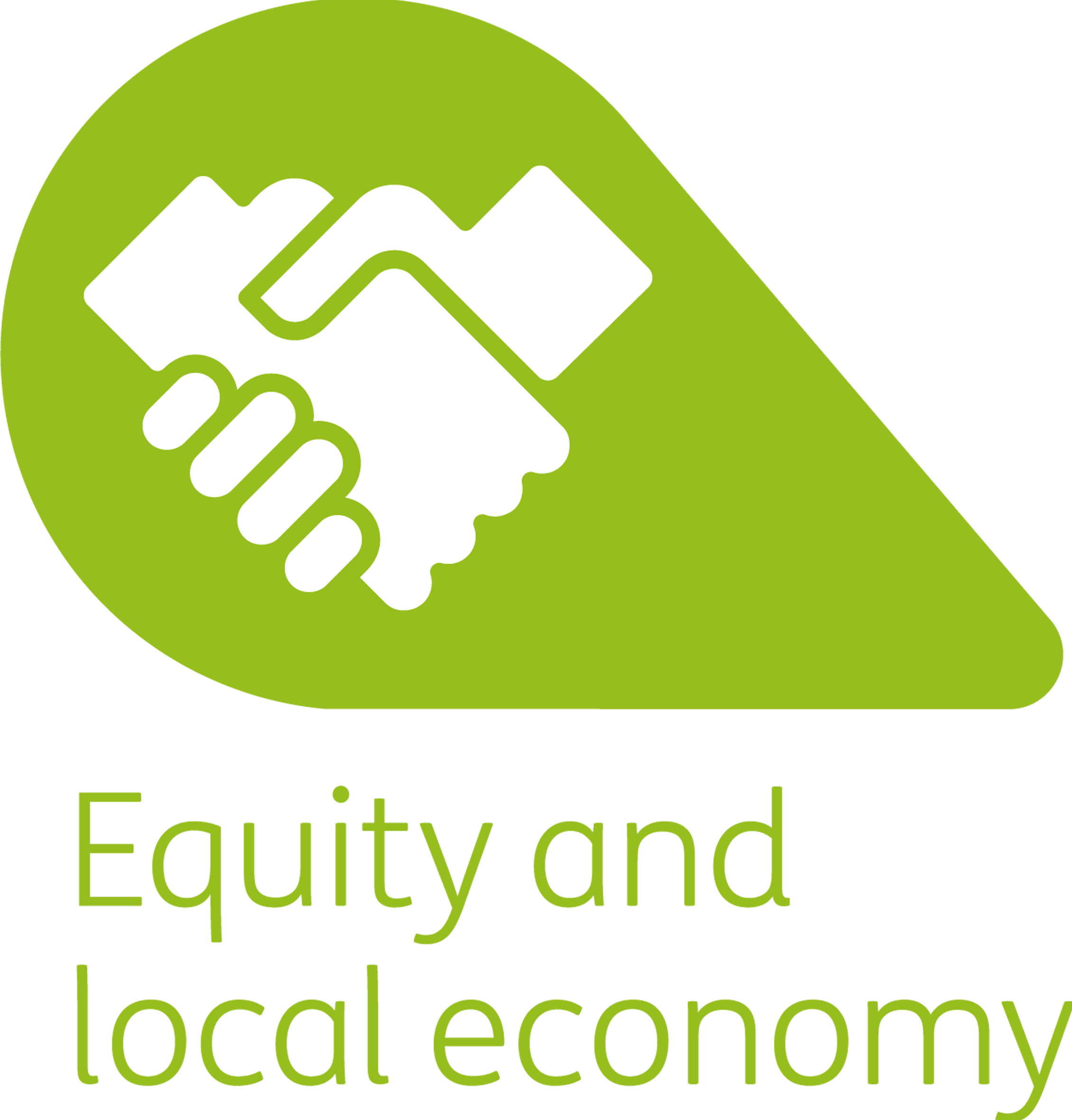 One Planet Living Equity & Local economy